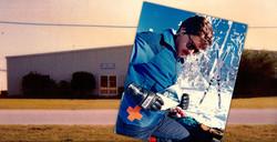 1977 - Jack Frost Laboratories