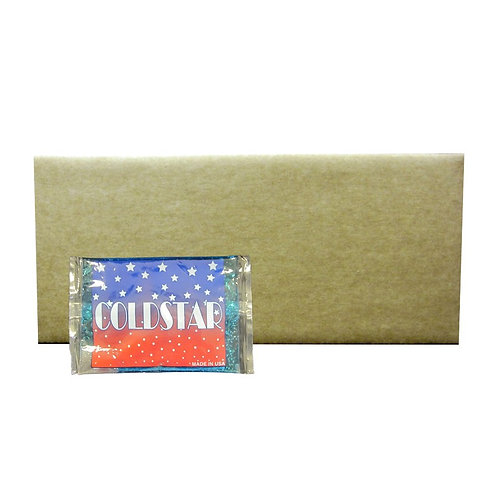 070204 - Versatile Reusable Non-Insulated Hot / Cold Gel Pack - Junior 4.5x7