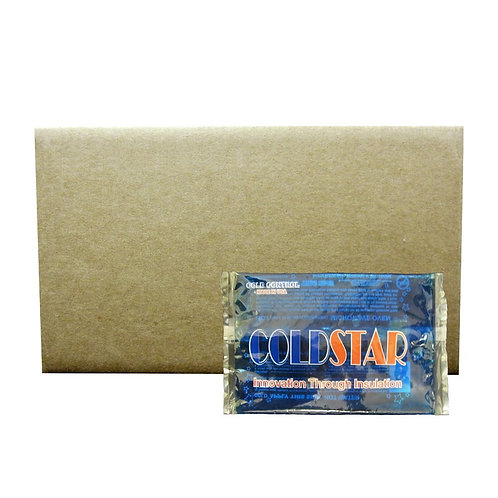 070104 - Versatile Reusable Non-Insulated Hot / Cold Gel Pack - Standard 6x9