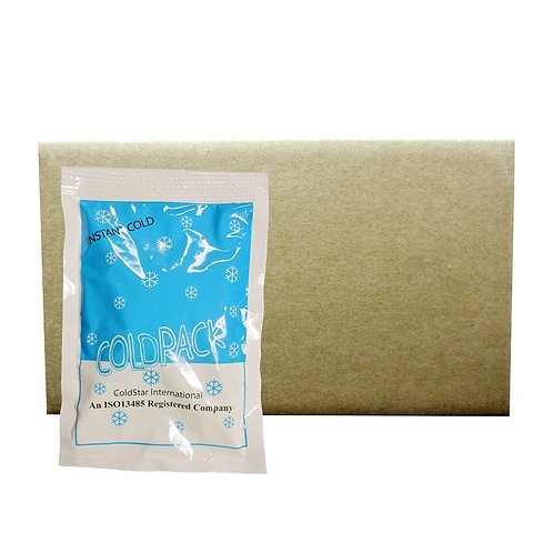 010204 - Disposable Instant Non-Insulated Cold Pack / Ice Pack Junior