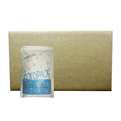 040104 - Soft-Weave Instant Cold Pack - Standard 6x9