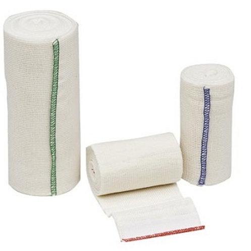 """Shur-Band® Latex Free Ice Wrap Elastic Bandage - 6"""" X 30"""" - Case 12/cs"""
