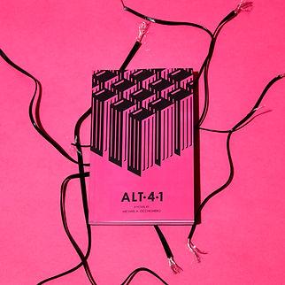 ALT 41 WIRES