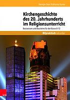 Cover Kirchengeschichte des 20. Jh_edite