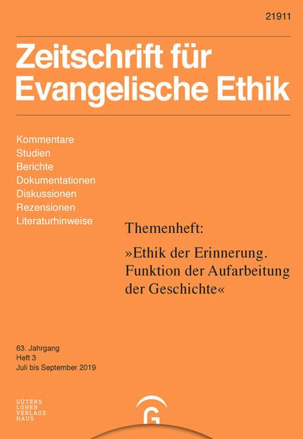 Rückblick auf das deutsche Reformationsjubiläum 2017
