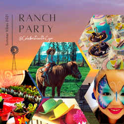 Ranch Party
