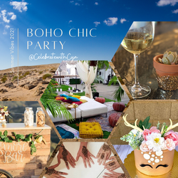 Boho Chic Party (1)
