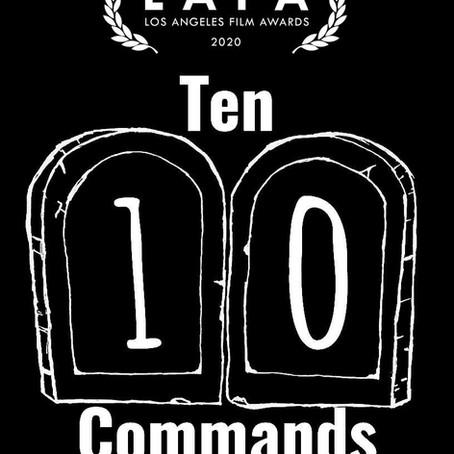 Ten Commands