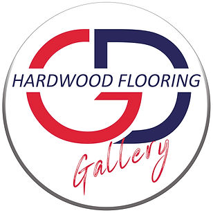 GD Hardwood Flooring Gallery ROUND SIGN