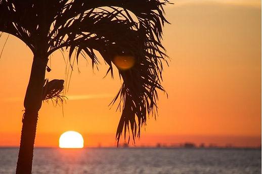 Sabbath Sunset