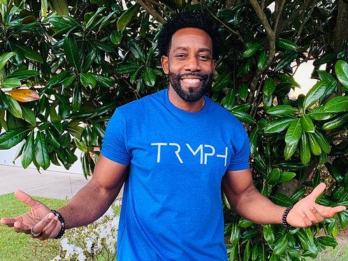 TRIUMPH GEAR (Company Logo T-Shirt)