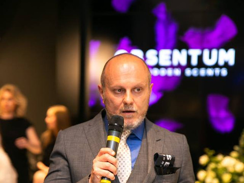Obsentum Boutique Launch Event in Baneasa Shopping City