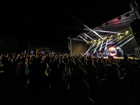 Red Bull Music Stage @Summer Well 2018