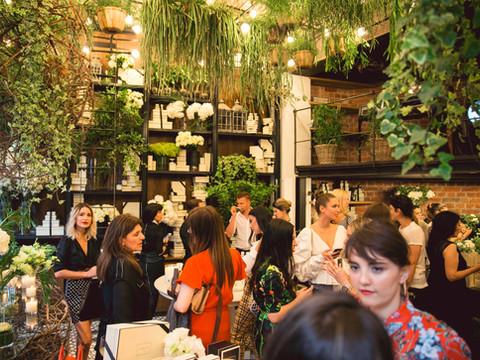 Jo Malone London – Romania Launch Event