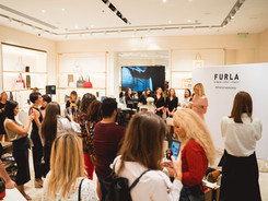3 Years Anniversary @FURLA Băneasa Shopping City