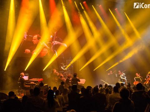 2 Cellos – Live Concert at Sala Palatului