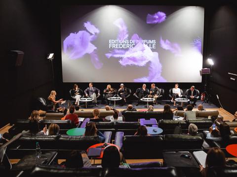 Creators Talks – Trends in niche perfumery 2019 – Press Conference
