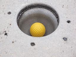 Mini Golf for Kids