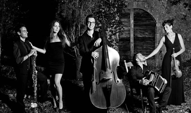 Quintetto Respiro Tango