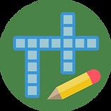 kruiswoordraadsel icon.png