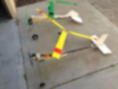 APT ... Autogyro Progressive Trainer