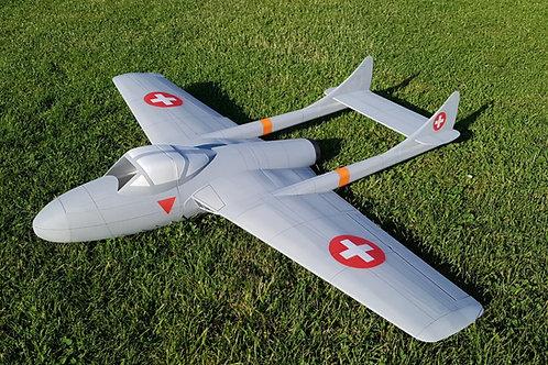 De Havilland Vampire T55 .. 3D Print Files