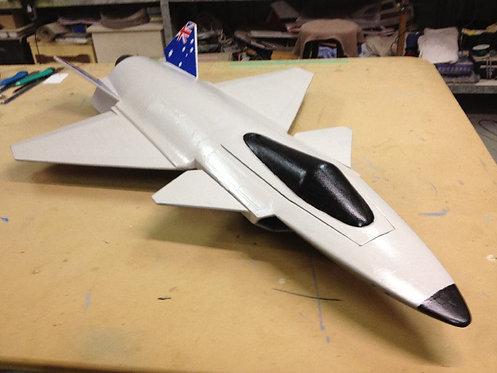 Gripen FS-2020 ... 760mm WS