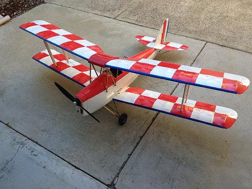 Tiger Moth ... 1270mm WS