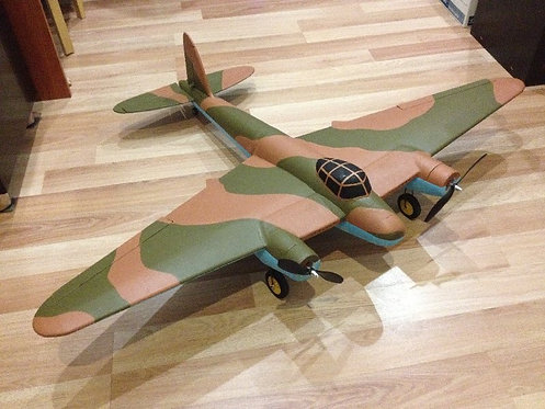 de Havilland Mosquito ... 1340mm WS