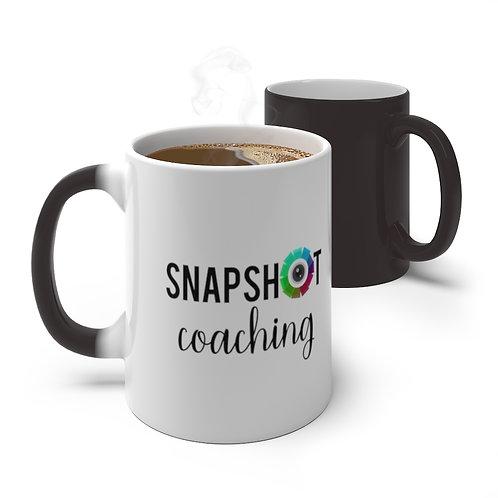 Logo - Colour Changing Mug