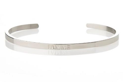 I AM ME - Affirmation Bracelet