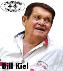 Bill Kiel