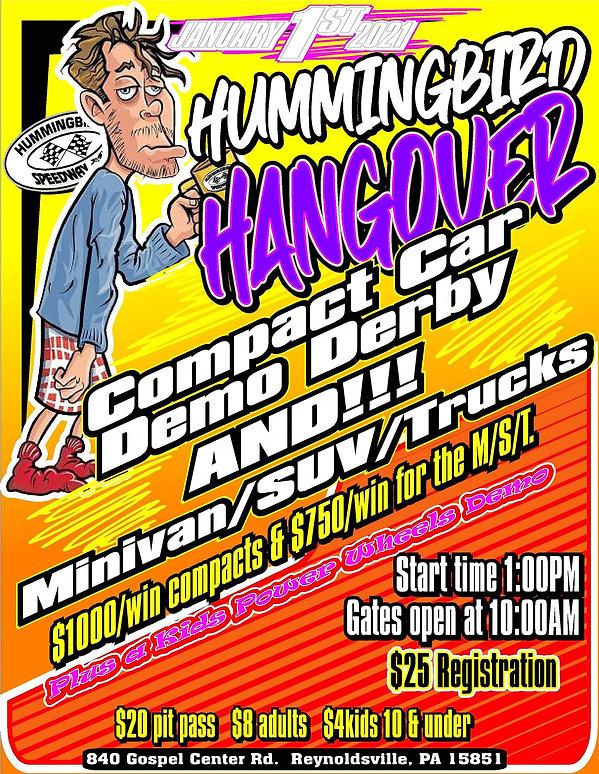1-1-2021 - Hummingbird Hangover (demo).j