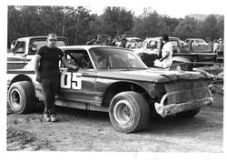 Merle Johnston