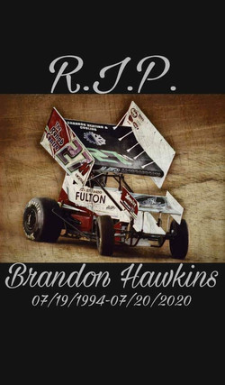 Brandon Hawkins