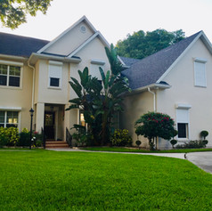Custom Home, Haines City, FL