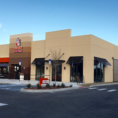 Site, Shell & Build Out - Poinciana, Fl