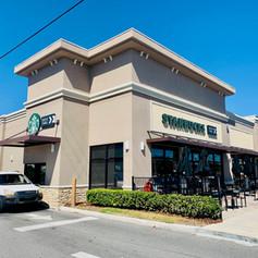 Shell - Starbucks & Chipotle, W. Semoran, Orlando