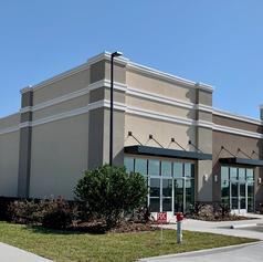Site & Shell - W Osceola, Kissimmee, Fl