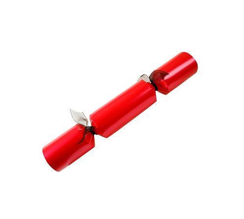 Jumbo cracker - Red