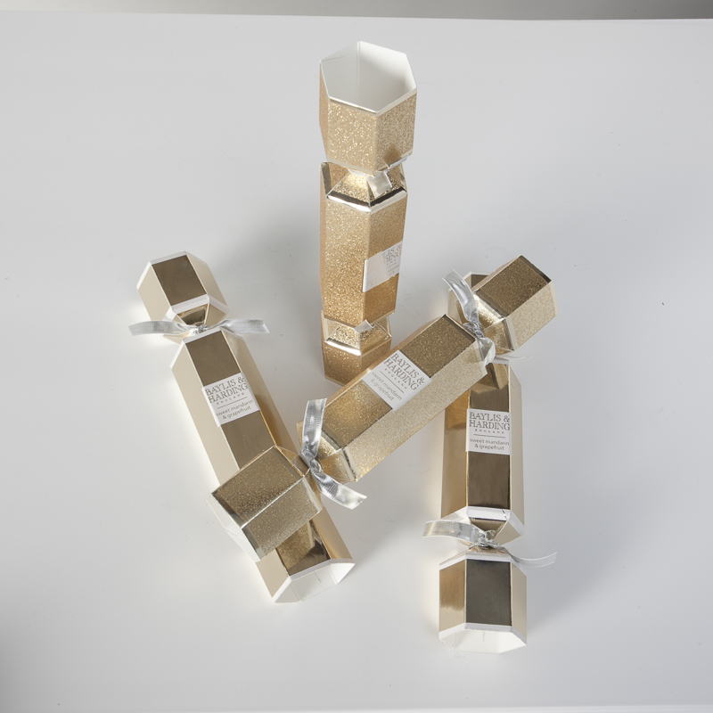 Hexagonal Baylis 2