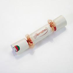 Thorntons Christmas Crackers