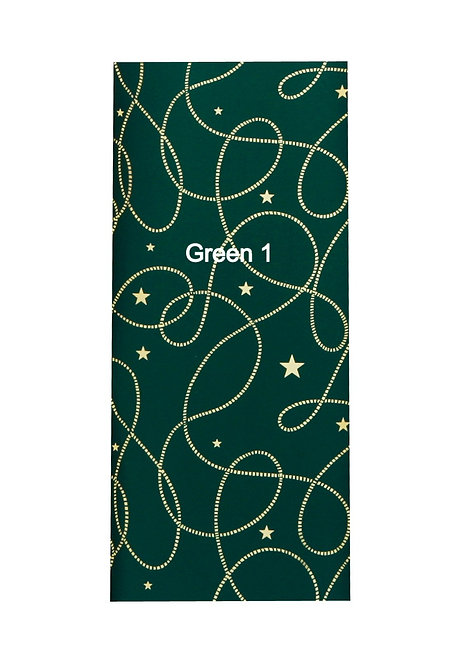 Paper Wraps - pack of 1