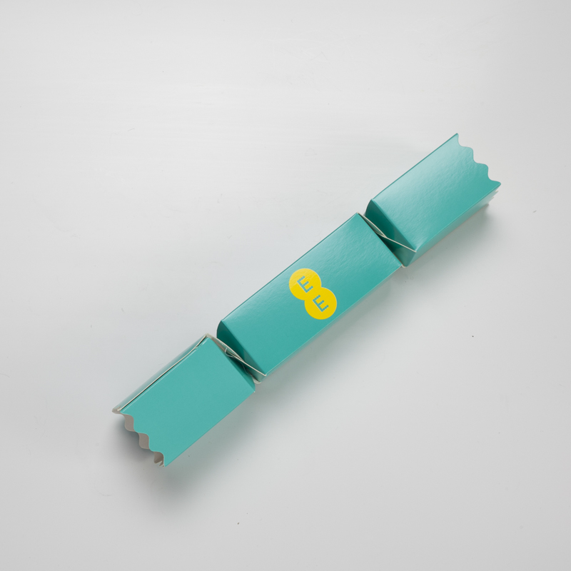 EE Christmas crackers