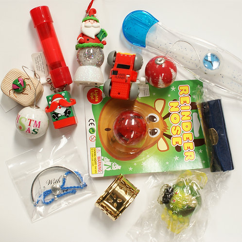 Gifts - Toy Range