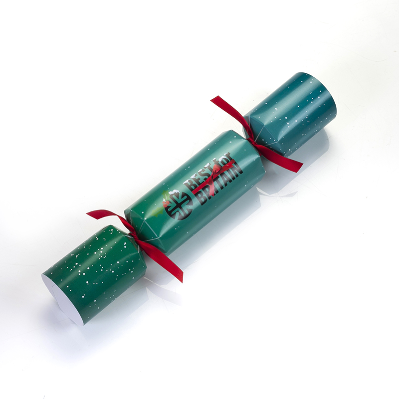 Best of Britain Christmas Crackers