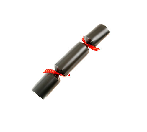 Jumbo cracker - Black