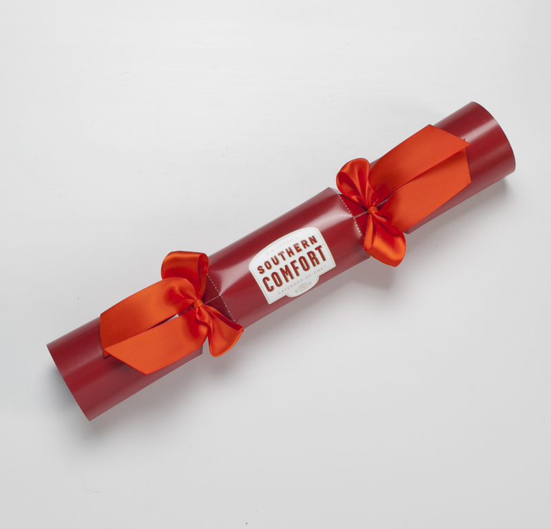 Christmas Crackers Southern Comfort
