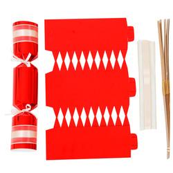 Red Cello Cracker Kit