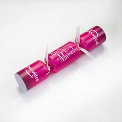 Pink Christmas Crackers Amazon Prime Mai